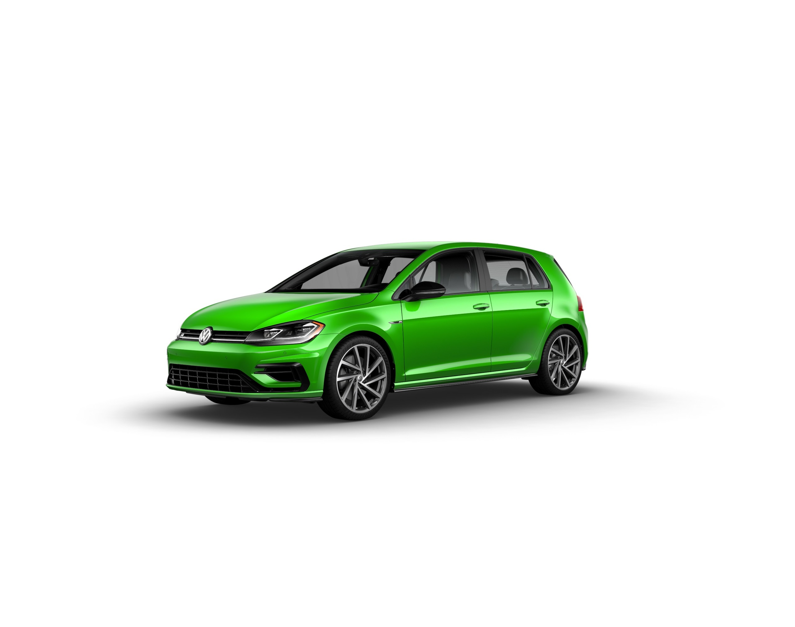 Foto de Programa Spektrum de Volkswagen (20/43)