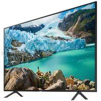 Con el cupón PARATODO5 de eBay, te puedes llevar una moderna smart TV de 55 pulgadas como la Samsung UE55RU7172 por sólo 390,44 euros
