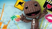 Seis millones de niveles construidos ya en 'LittleBigPlanet'
