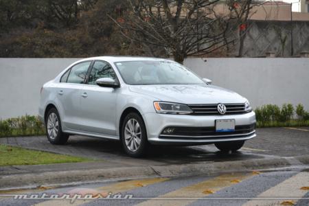 Volkswagen Jetta 2.0 TDI, prueba (parte 2)