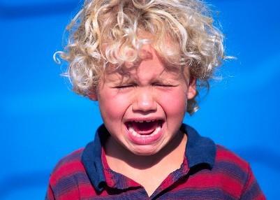 Las emociones de los niños