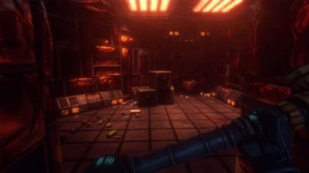 La remasterización del mítico System Shock también llegará a PS4, aquí su tráiler