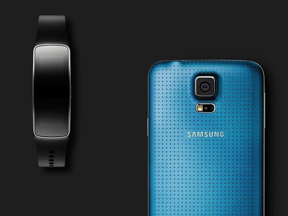 Foto de Samsung Galaxy S5 (17/26)