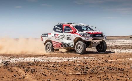 En Francia aseguran que Fernando Alonso correrá el Dakar 2020 con Marc Coma como copiloto