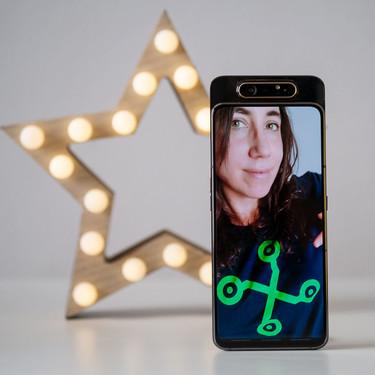 Samsung Galaxy A80, análisis: la cámara reversible lo diferencia de cualquier otro gama media de 2019