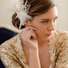 Foto 12 de 13 de la galería novias-de-primavera-tocados-tambien-para-invitadas en Trendencias