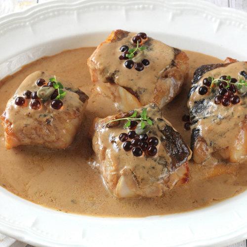 Siete pescados fáciles de comer y catorce recetas para disfrutarlos