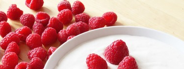 Skyr: beneficios, propiedades y su uso en la cocina