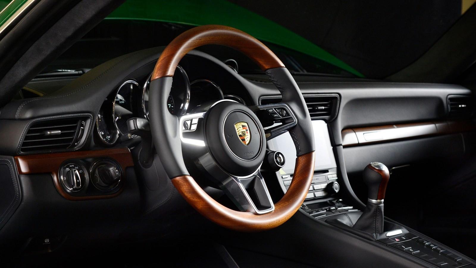 Foto de Porsche 911 1 millón (1/25)