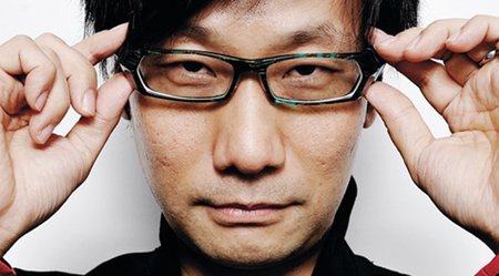 Hideo Kojima confirma 'Metal Gear Solid 5'