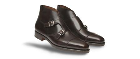 El clon de la semana: Demos pasos de caballeros con las botas de John Lobb vistas en Zara