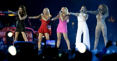 Victoria Beckham no quiere que las Spice Girls canten sus antiguos temas