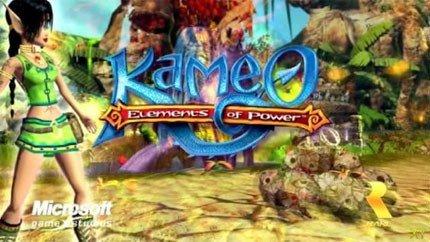 Tráiler de Kameo Elements of Power