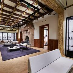 Foto 17 de 19 de la galería massimo-dutti-barcelona-boutique en Trendencias