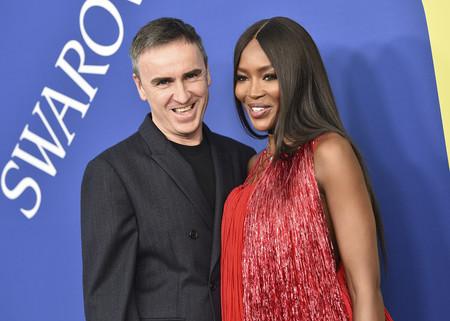 CFDA Awards 2018: Así han lucido las mejor vestidas de la noche