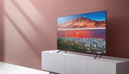 Cine en casa al mejor precio: 8 smart TV 4K y barras de sonido rebajadísimas en el Plan Renove de Media Markt que aún puedes comprar