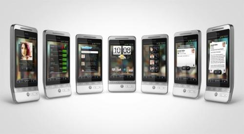 Foto de HTC Hero (4/13)