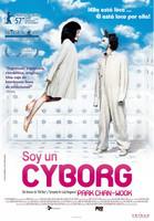 'Soy un Cyborg', póster y trailer español de lo nuevo de Park Chan-wook