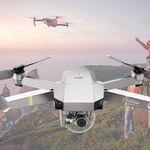 Hacerse con un dron como el DJI Mavic Pro Platinum en el completo pack Fly More Combo, con baterías extra y seguro, nos sale 300 euros más barato ahora, en Amazon