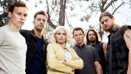 'Animal Kingdom' volverá a TNT, y también lo harán 'Angie Tribeca' y 'Wrecked' a TBS