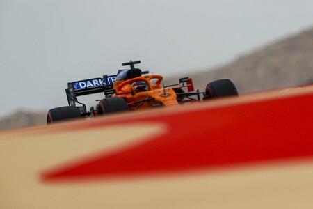 Sainz Barein F1 2020