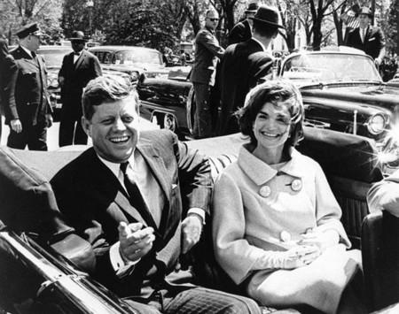 Jacques Lowe, el fotógrafo que catapultó a Kennedy