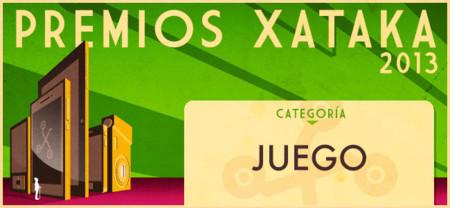 Mejor juego de 2013, lleva a tu favorito a la final de los Premios Xataka