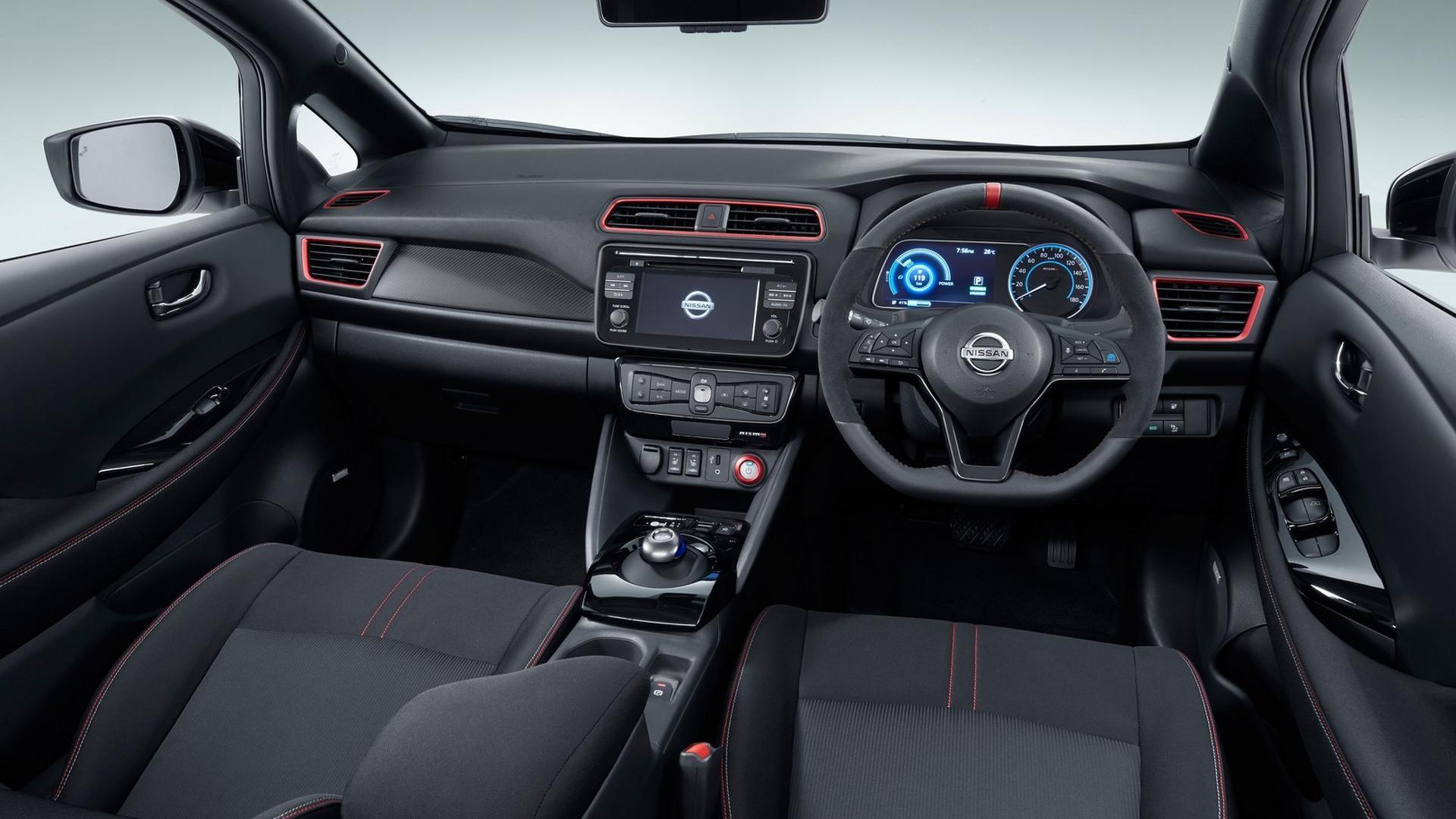 Foto de Nissan Leaf Nismo Concept (5/7)