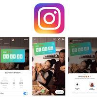 Instagram Stories añade cuenta atrás, respuestas con música y preguntas y respuestas en directo