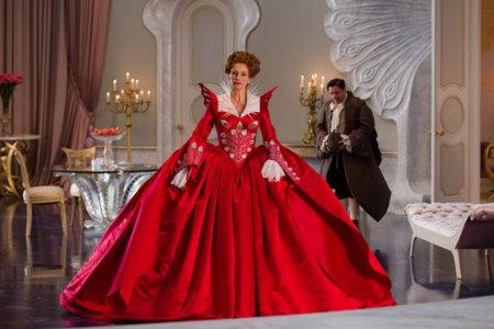 Julia Roberts en Blancanieves