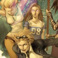 Los 'Runaways' de Marvel por fin tendrán adaptación: una serie para Hulu
