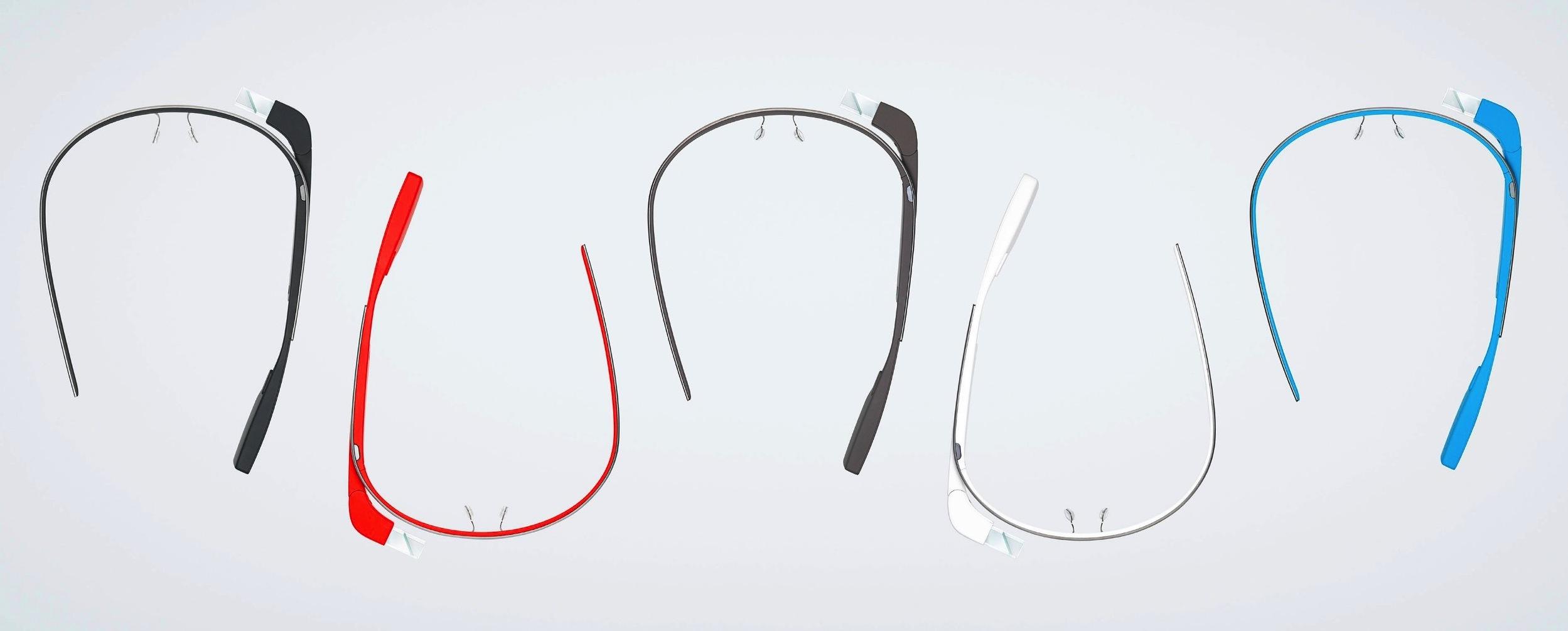 Foto de Google Glass (7/8)