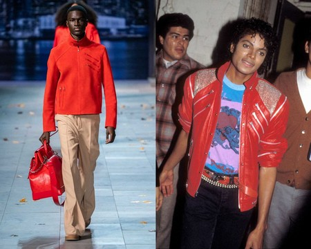 Tras El Escandalo De Leaving Neverland Louis Vuitton No Vendera Su Coleccion De Invierno Inspirada En Michael Jackson 02