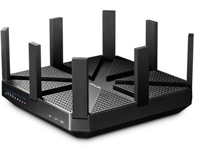TP-Link pone a la venta su router más potente, el Talon AD7200 con WiFi AD