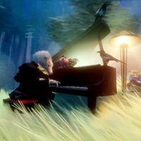 Dreams recibirá compatibilidad con PS VR a finales de julio para que desatemos nuestra creatividad en realidad virtual