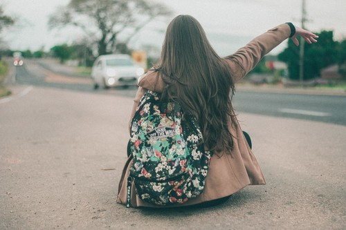 9 mochilas Vans o Eastpack rebajadas en Amazon para tus escapadas de verano (que luego puedes usar a la vuelta de vacaciones)