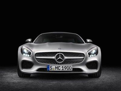 Mercedes-AMG prepara un GT aún más deportivo, y su nombre ya te suena conocido: GT R