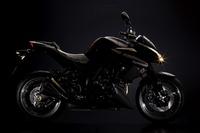 Kawasaki Z1000 2010: el cielo puede esperar