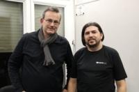 """""""Las consolas están en su fase final"""": hablamos con Xavier Carrillo y Unai Landa, CEO y CTO de Digital Legends"""