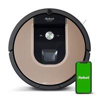 Con envío gratis y recogida Click&Car, El Corte Inglés te deja el robot aspirador Roomba 976 por 70 euros menos, a 429 euros
