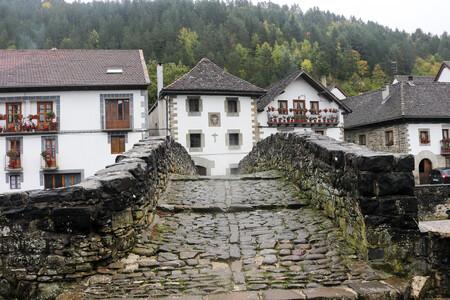 Ochagavía Otsagabia Navarra