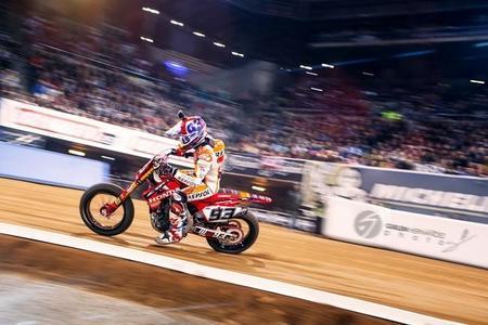 Dirt Track y mucha cámara lenta para disfrutar del Superprestigio 2014