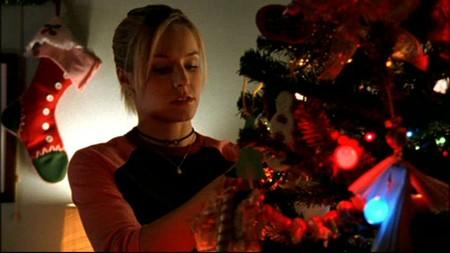 Veronica Mars An Echolls Family Christmas
