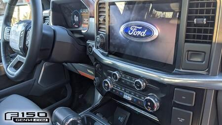 Filtraciones Ford 2