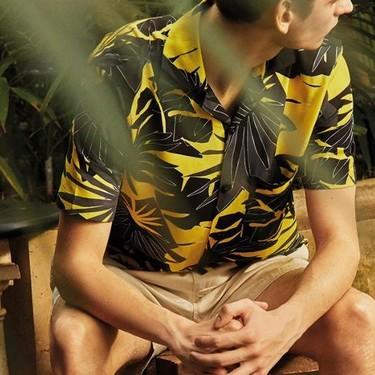 16 camisas de manga corta para llevar a la oficina a la fiesta este verano sin problema