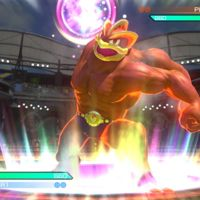 Pokkén Tournament dispondrá de varios modos de juego exclusivos en Wii U