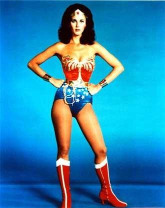 """""""Superheroes"""" en exhibición en el Costume Institute"""