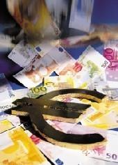 El Euribor supera el 4,5%