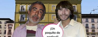 Agustín Pantoja asegura que José Luis Moreno le robó la idea de 'Aquí no hay quien viva': Esta ha sido la contundente respuesta de los creadores de 'LQSA'