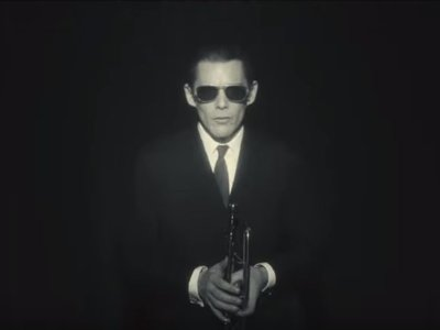 'Born to be Blue', cartel y tráiler: Ethan Hawke es Chet Baker